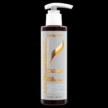 Бальзам Ketoprim® Нутритив для сухих и тонких волос, 207 ml