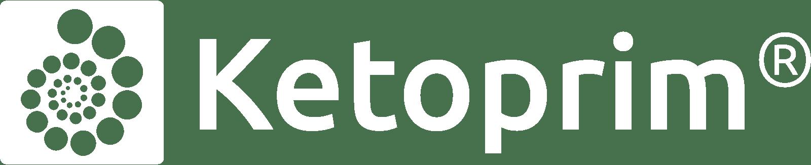 Логотип Кетоприм